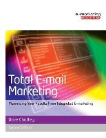 Total E-mail Marketing (Paperback)