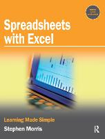 Spreadsheets with Excel (Paperback)