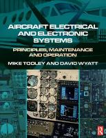 Aircraft Electrical and Electronic Systems (Paperback)