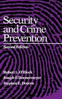Security and Crime Prevention