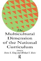 The Multicultural Dimension Of The National Curriculum (Paperback)