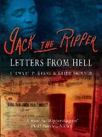 Jack The Ripper: Letters from Hell (Hardback)
