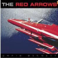 The Red Arrows (Hardback)