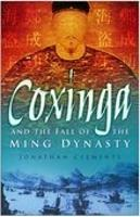 Coxinga and the Fall of the Ming Dynasty (Paperback)