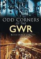Odd Corners of the GWR (Paperback)