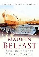 Made in Belfast (Paperback)