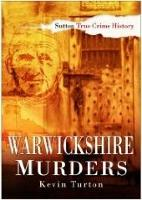 Warwickshire Murders (Paperback)