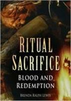 Ritual Sacrifice: Blood and Redemption (Paperback)