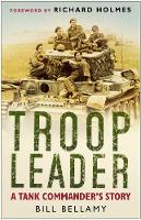 Troop Leader: A Tank Commander's Story (Paperback)