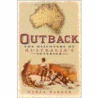 Outback: The Discovery of Australia's Interior (Paperback)