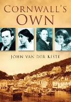 Cornwall's Own (Paperback)