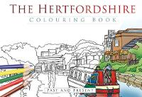 The Hertfordshire Colouring Book: Past and Present