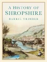 A History of Shropshire (Paperback)