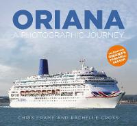 Oriana: A Photographic Journey (Paperback)