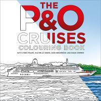 The P&O Cruises Colouring Book