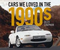 Cars We Loved in the 1990s