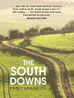 The South Downs (Paperback)