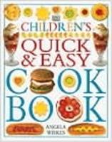 Children's Quick and Easy Cookbook (Hardback)