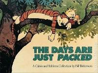 The Days Are Just Packed: Calvin & Hobbes Series: Book Twelve - Calvin and Hobbes (Paperback)