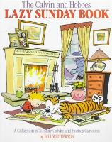 Lazy Sunday: Calvin & Hobbes Series: Book Five - Calvin and Hobbes (Paperback)