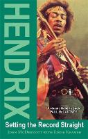 Hendrix: Setting the Record Straight (Paperback)