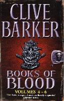Books Of Blood Omnibus 2