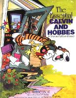 The Essential Calvin And Hobbes: Calvin & Hobbes Series: Book Three - Calvin and Hobbes (Paperback)