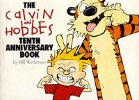 Calvin & Hobbes:Tenth Anniversary Book: Calvin & Hobbes Series: Book Fourteen - Calvin and Hobbes (Paperback)