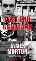 East End Gangland (Paperback)