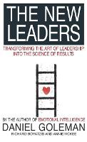 The New Leaders: Transforming the Art of Leadership (Paperback)