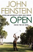 Open: Inside the US Open Golf Tournament (Paperback)