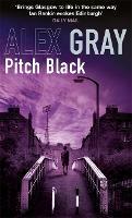 Pitch Black - DSI William Lorimer 5 (Paperback)