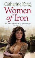 Women Of Iron (Paperback)