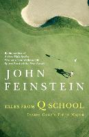 Tales From Q School: Inside Golf's Fifth Major (Paperback)