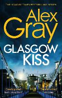 Glasgow Kiss - William Lorimer (Paperback)