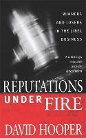 Reputations Under Fire