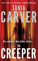 The Creeper - Brennan and Esposito (Paperback)