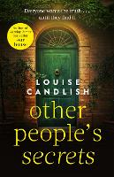 Other People's Secrets (Paperback)