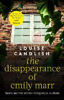 The Disappearance of Emily Marr (Paperback)
