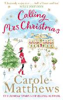 Calling Mrs Christmas - Christmas Fiction (Paperback)