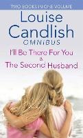 I'll Be There For You/Second Husband (Paperback)