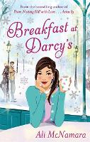 Breakfast At Darcy's (Paperback)