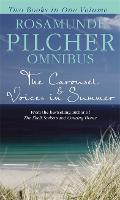 Rosamunde Pilcher Omnibus: The Carousel & Voices in Summer (Paperback)