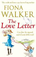 The Love Letter (Paperback)