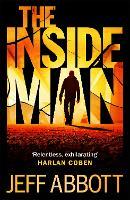 The Inside Man - Sam Capra (Paperback)