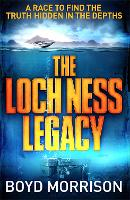 The Loch Ness Legacy (Paperback)
