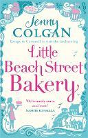 Little Beach Street Bakery - Little Beach Street Bakery (Paperback)