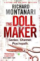 The Doll Maker - Byrne and Balzano (Paperback)