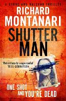 Shutter Man - Byrne and Balzano (Hardback)