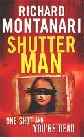 Shutter Man - Byrne and Balzano (Paperback)